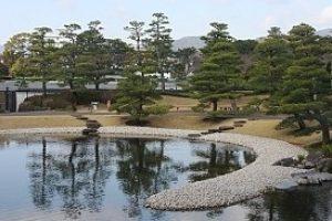 Elementos del Jardín Japonés | Jardinero del Árbol Bonsái